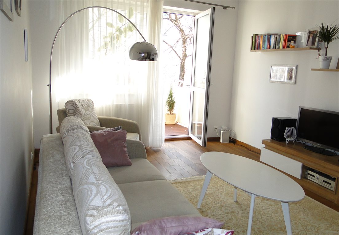 Mieszkanie dwupokojowe na sprzedaż Warszawa, Praga-Północ, Namysłowska 2  49m2 Foto 4