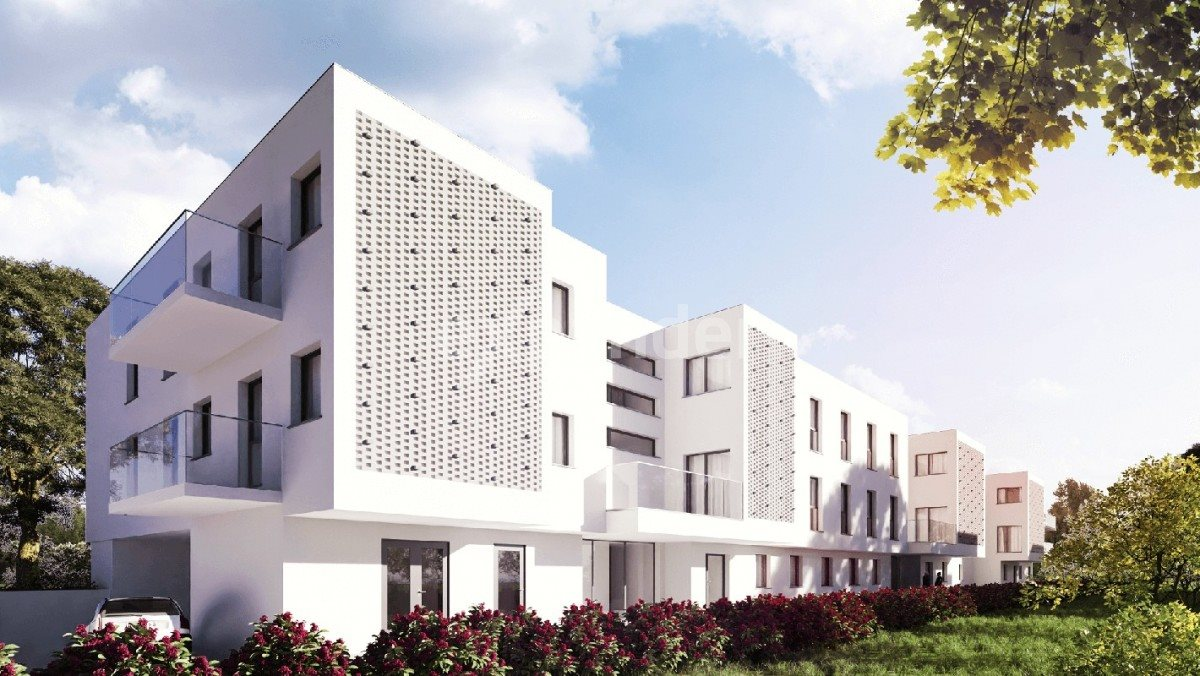 Mieszkanie trzypokojowe na sprzedaż Wrocław, Fabryczna, Jurija Gagarina  51m2 Foto 1