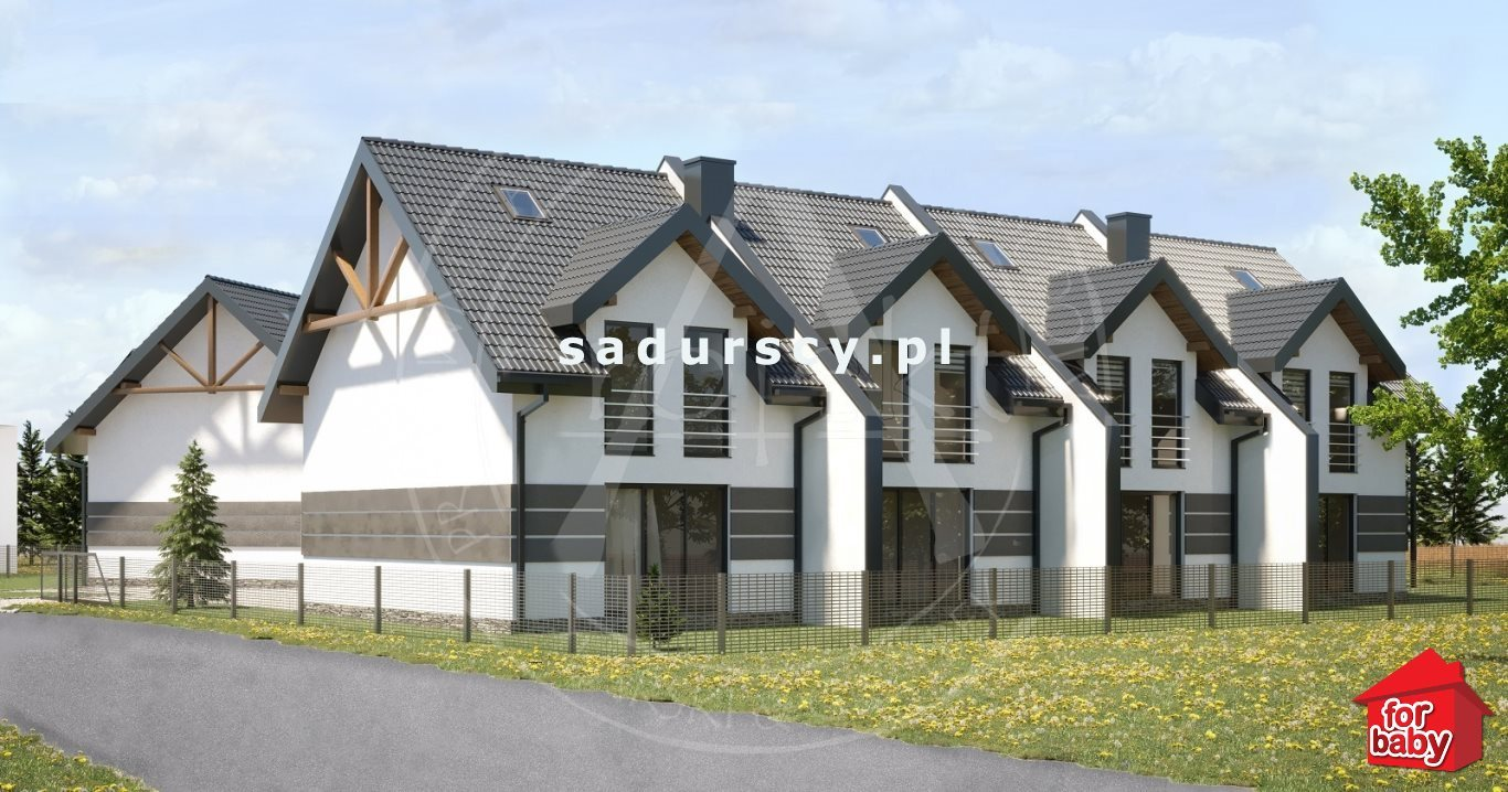 Dom na sprzedaż Wielka Wieś, Modlniczka, Modlniczka, Modlniczka  93m2 Foto 1