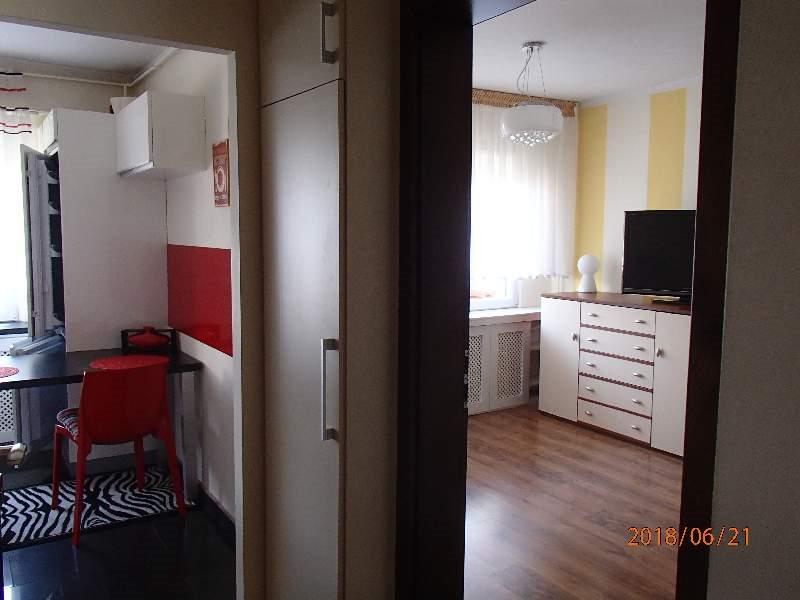 Mieszkanie dwupokojowe na wynajem Częstochowa, Północ, Gombrowicza  52m2 Foto 6