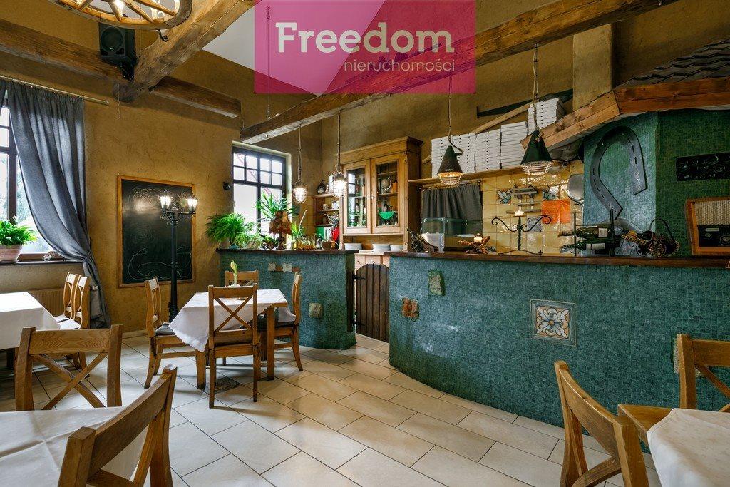 Lokal użytkowy na sprzedaż Zielona Góra  920m2 Foto 4