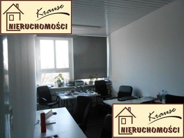 Lokal użytkowy na wynajem Poznań, Centrum  17m2 Foto 4