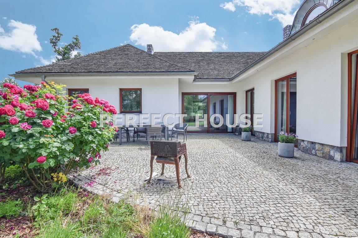 Dom na sprzedaż Kiekrz  281m2 Foto 1