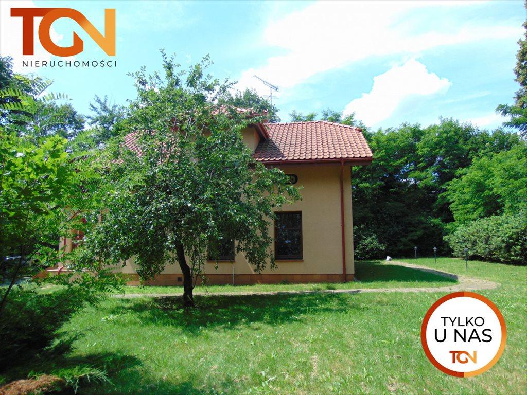 Dom na sprzedaż Rąbień AB  230m2 Foto 8
