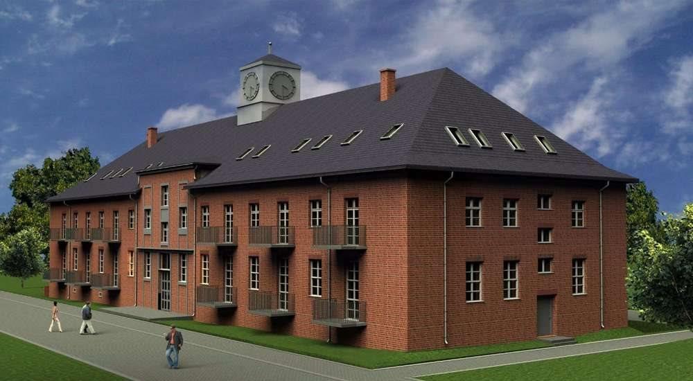 Mieszkanie dwupokojowe na sprzedaż Szprotawa  78m2 Foto 7