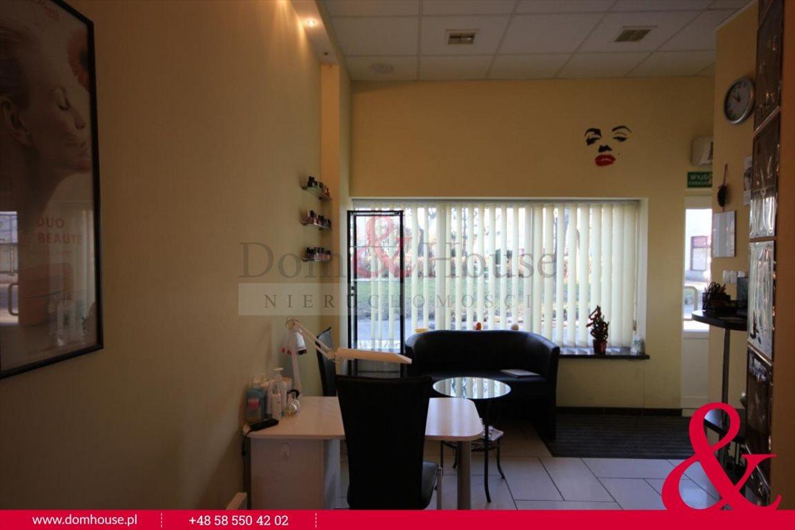 Lokal użytkowy na sprzedaż Gdańsk, Brzeźno, Dworska  120m2 Foto 1