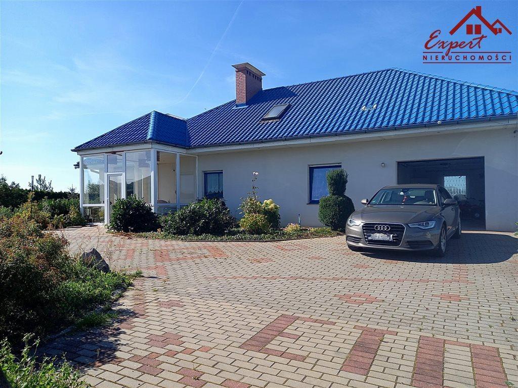 Dom na sprzedaż Wikielec  323m2 Foto 2