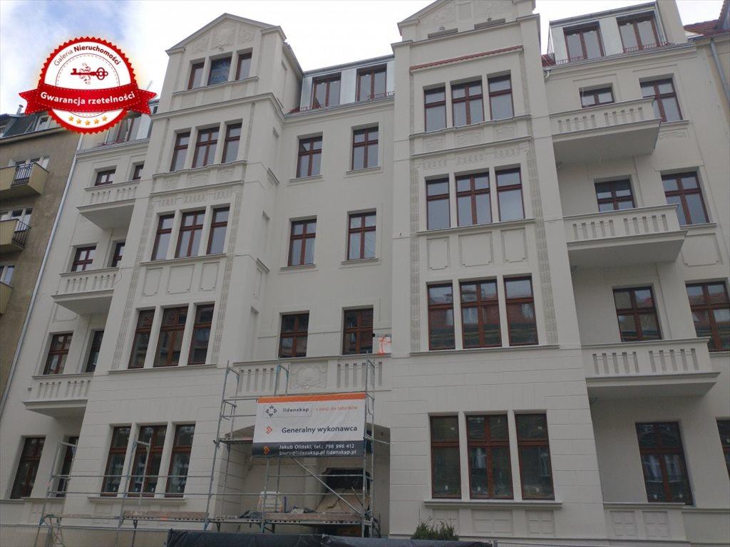 Lokal użytkowy na sprzedaż Poznań, Łazarz, Józefa Chełmońskiego  34m2 Foto 3