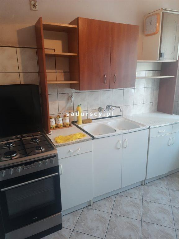 Mieszkanie dwupokojowe na wynajem Kraków, Prądnik Biały, Prądnik Biały, Jasna  62m2 Foto 5