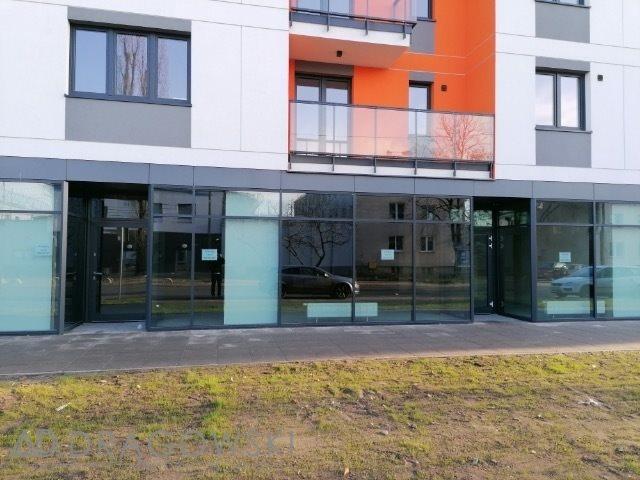 Lokal użytkowy na sprzedaż Warszawa, Ursynów, Kłobucka  58m2 Foto 6