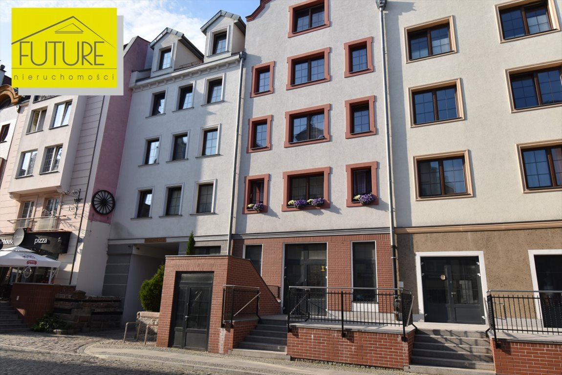 Lokal użytkowy na sprzedaż Elbląg, Wigilijna  97m2 Foto 3