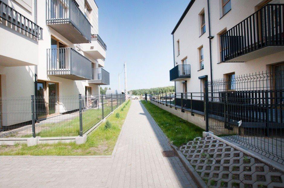 Mieszkanie czteropokojowe  na sprzedaż Gdynia, Kacze Buki, Bieszczadzka  111m2 Foto 7