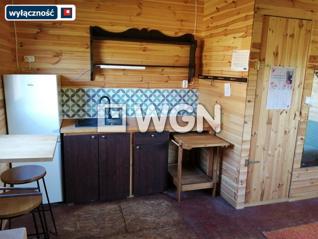 Działka budowlana na sprzedaż Jeziorowskie  1231m2 Foto 12
