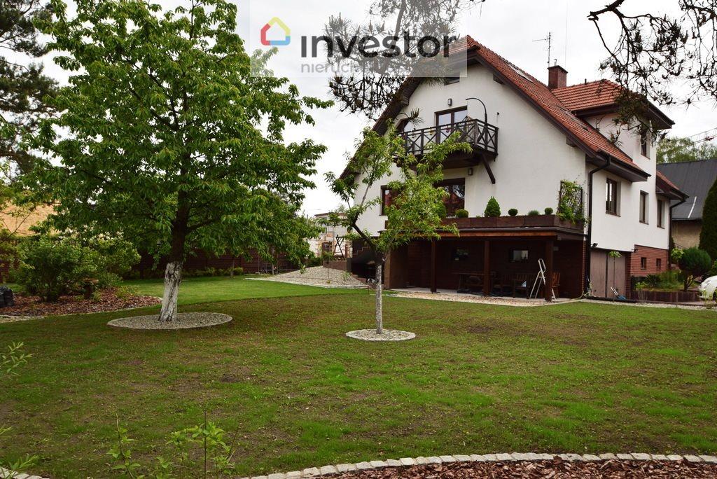 Dom na sprzedaż Kielce, Baranówek  183m2 Foto 1