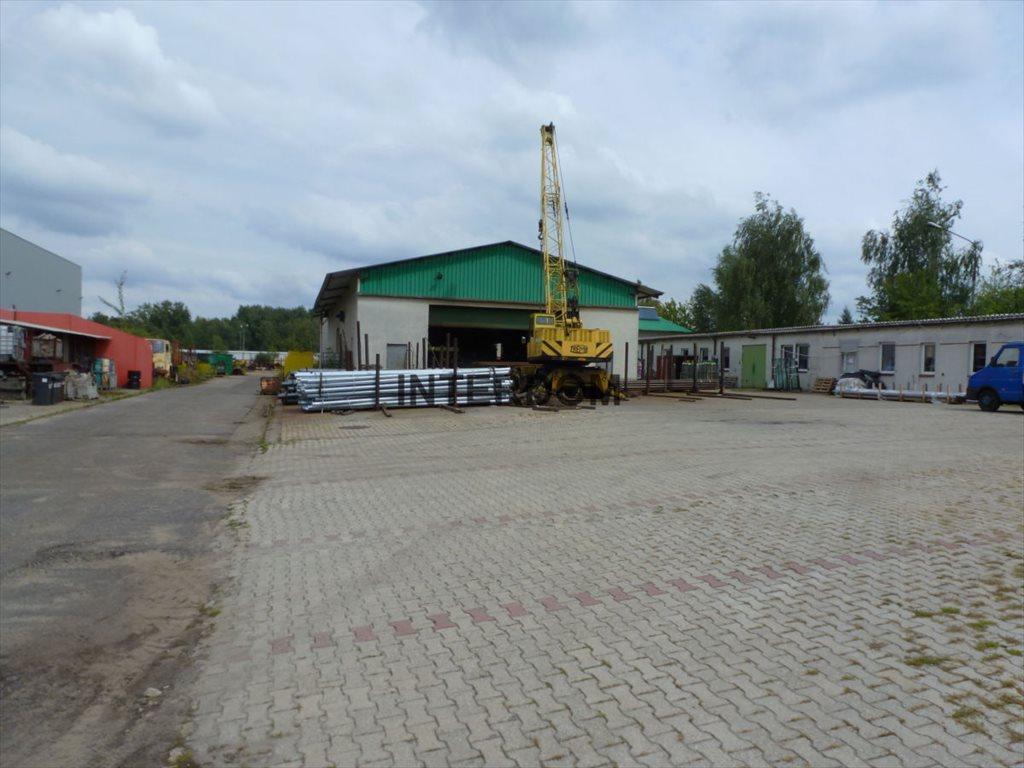 Lokal użytkowy na sprzedaż Dąbrowa Górnicza, Dąbr.Gór./Sosnowiec  8820m2 Foto 7
