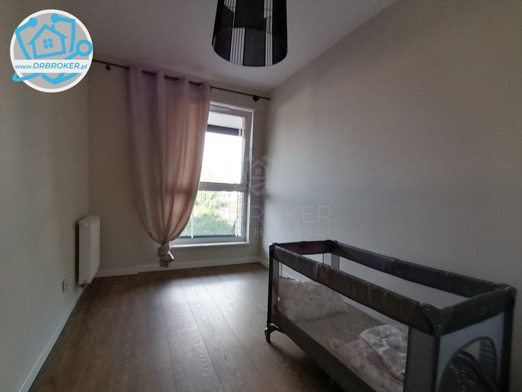 Mieszkanie trzypokojowe na wynajem Białystok, Przydworcowe  58m2 Foto 6