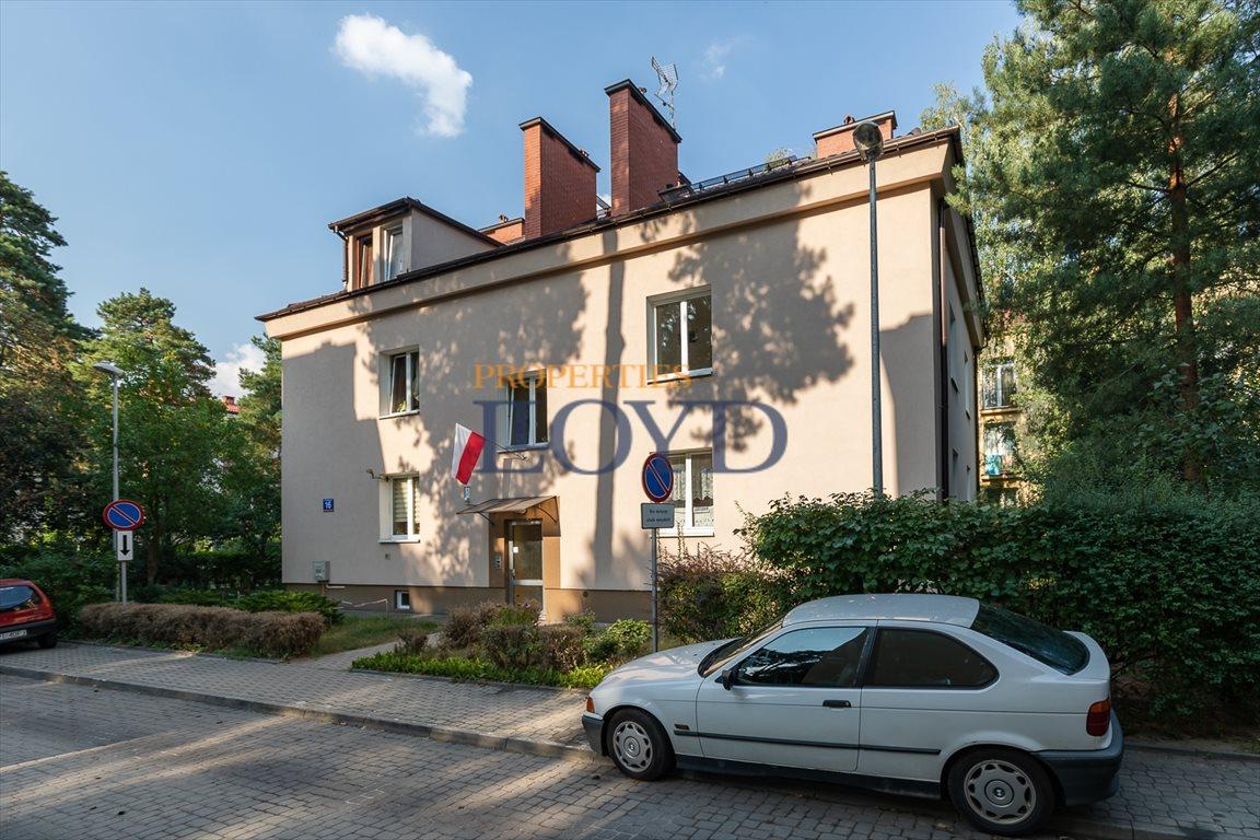 Mieszkanie czteropokojowe  na sprzedaż Konstancin-Jeziorna, Wilanowska  90m2 Foto 12