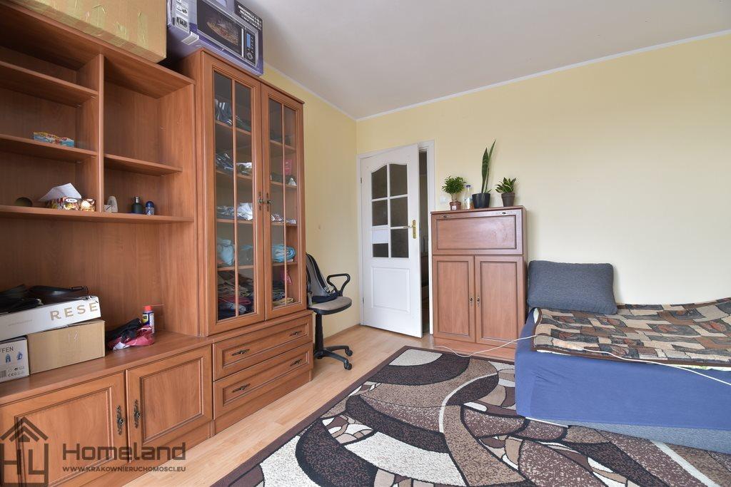Mieszkanie trzypokojowe na wynajem Kraków, Bronowice Małe, Bronowice Małe, Wincentego Weryhy-Darowskiego  66m2 Foto 3