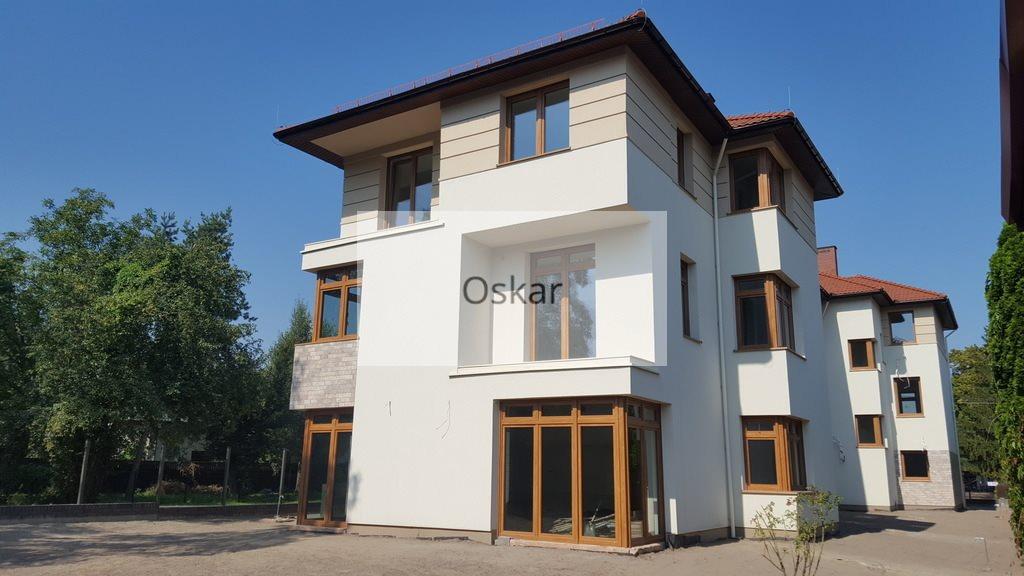 Dom na wynajem Warszawa, Ursynów  340m2 Foto 1