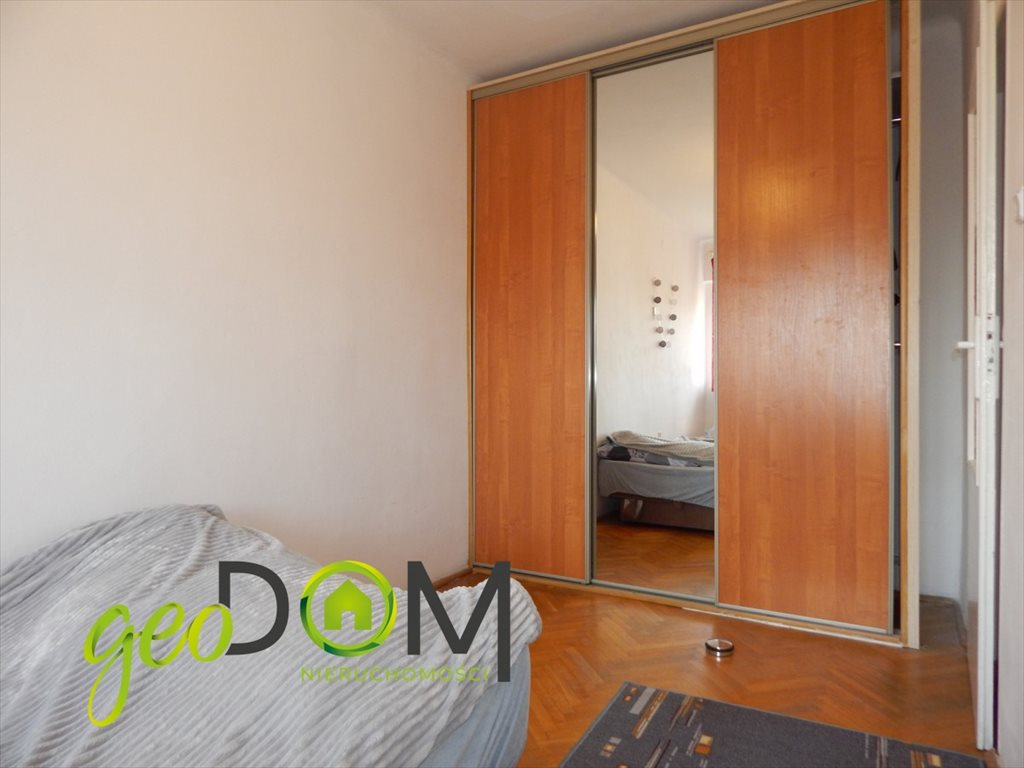 Mieszkanie trzypokojowe na sprzedaż Lublin, Lsm, Balladyny  66m2 Foto 8