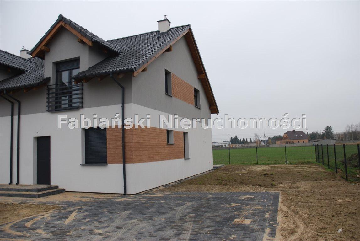 Dom na sprzedaż Dopiewiec, Wykończenie premium, gotowy do odbioru, 4 sypialnie, OSTATNI wolny lokal  107m2 Foto 3