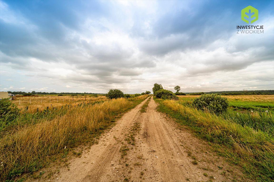 Działka rolna na sprzedaż Karwia, Atrakcyjnie położony teren  480m2 Foto 5
