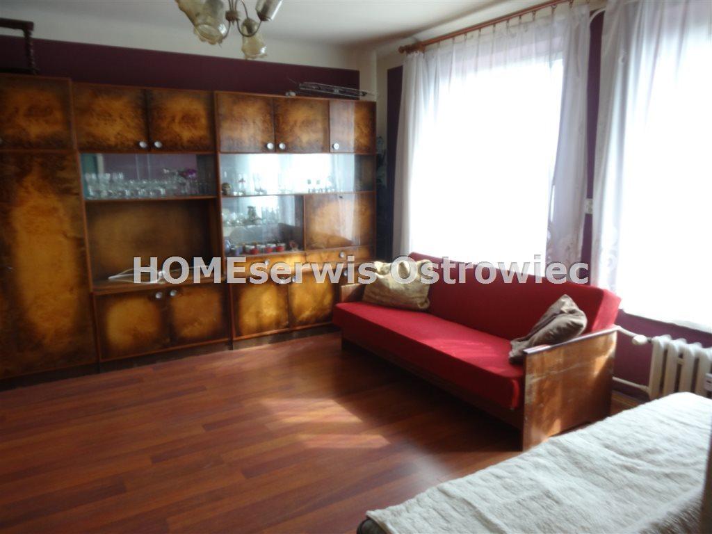 Mieszkanie dwupokojowe na sprzedaż Ostrowiec Świętokrzyski, Huta  54m2 Foto 4