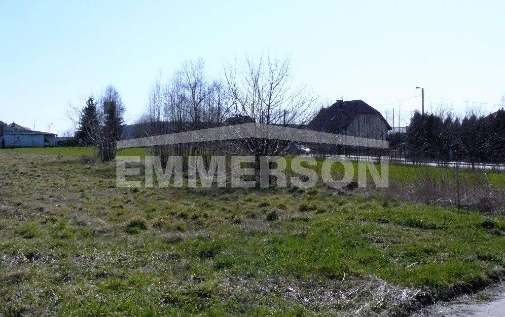 Działka budowlana na sprzedaż Rusiec  1327m2 Foto 1