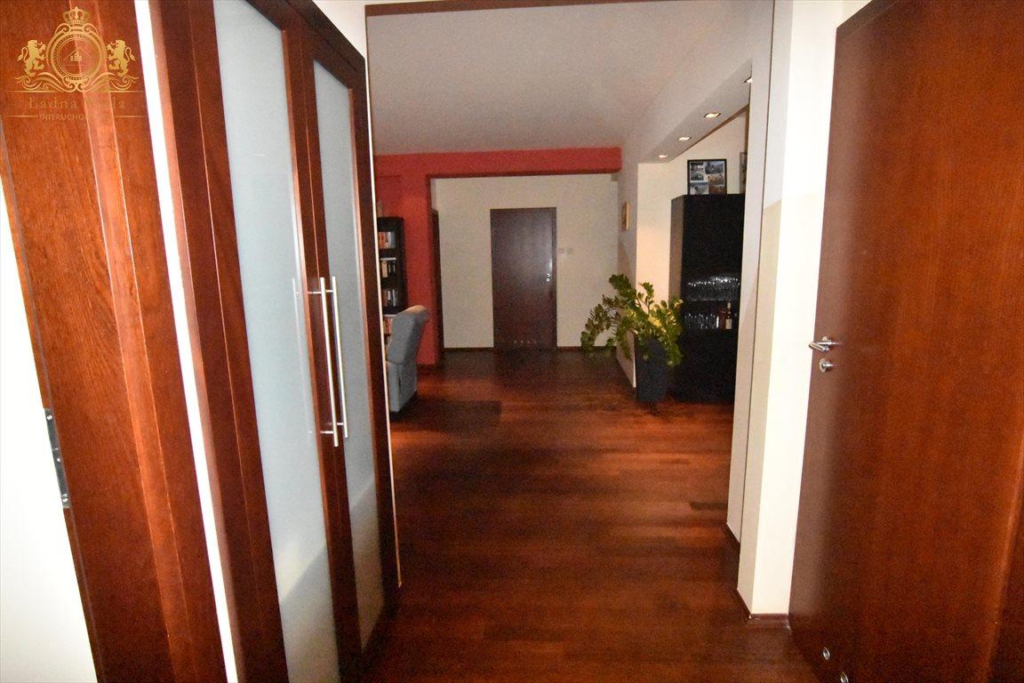 Mieszkanie czteropokojowe  na sprzedaż Warszawa, Ursynów, Kabaty, Lisi Jar  111m2 Foto 9