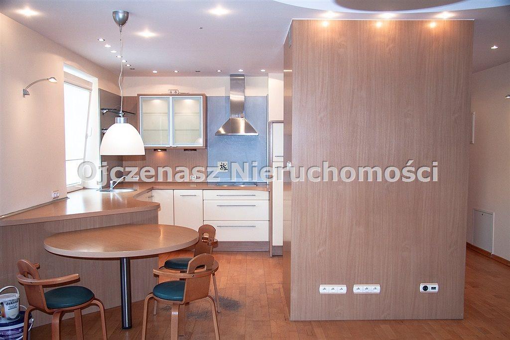 Mieszkanie dwupokojowe na wynajem Bydgoszcz, Szwederowo  73m2 Foto 2