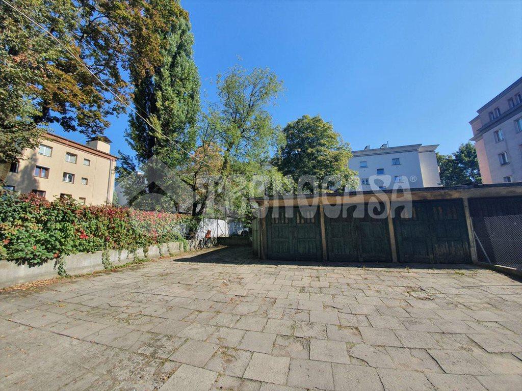 Garaż na wynajem Kraków, Grzegórzki, Wiślisko  20m2 Foto 2