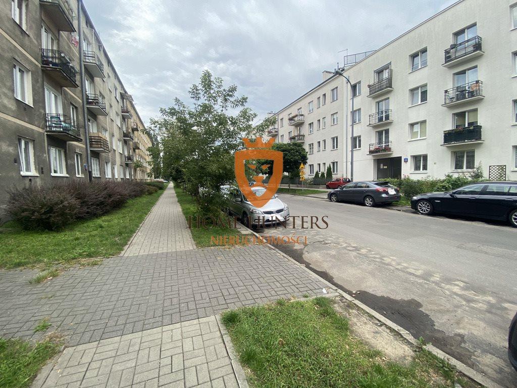 Kawalerka na sprzedaż Warszawa, Mokotów, Podchorążych  16m2 Foto 1