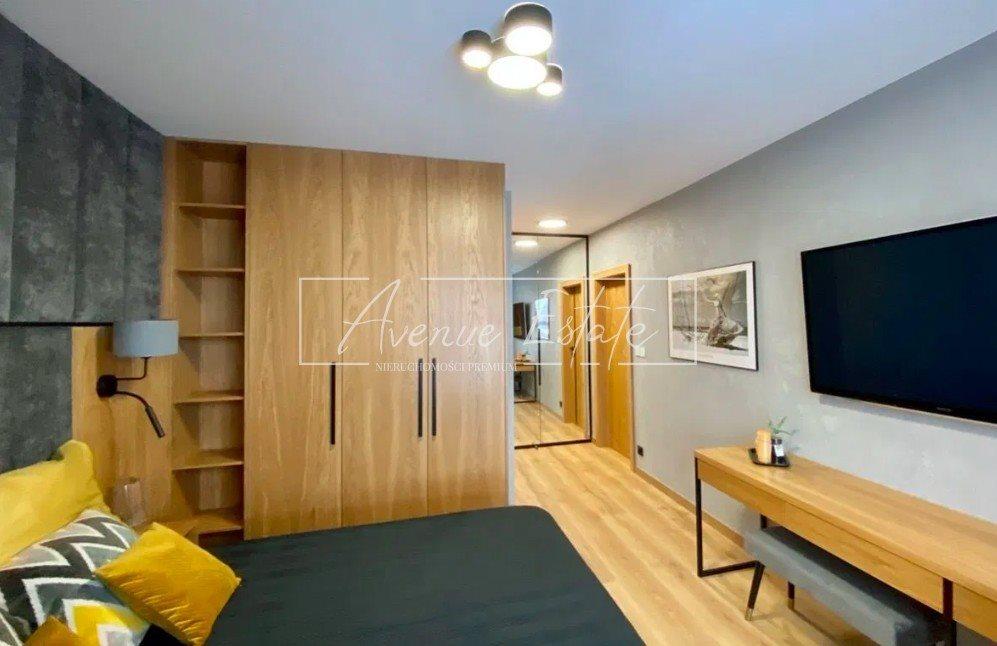 Mieszkanie czteropokojowe  na sprzedaż Warszawa, Mokotów Służewiec  119m2 Foto 12