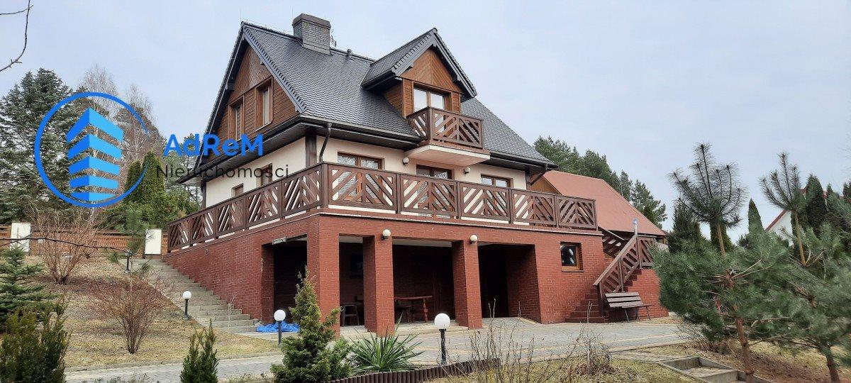 Dom na sprzedaż Bakałarzewo  150m2 Foto 1