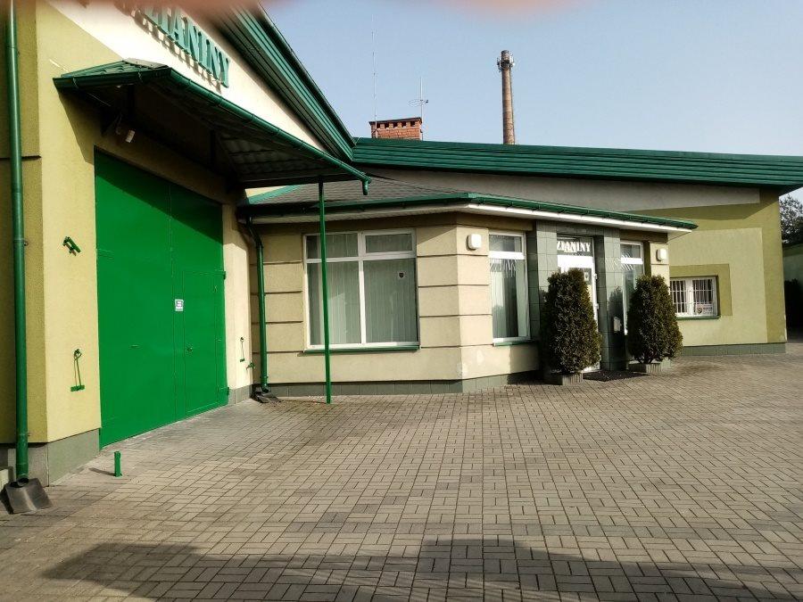 Lokal użytkowy na wynajem Pabianice, Konstantynowska  800m2 Foto 4