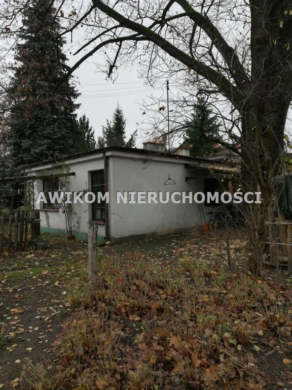 Działka budowlana pod dzierżawę Grodzisk Mazowiecki, Centrum  3615m2 Foto 8