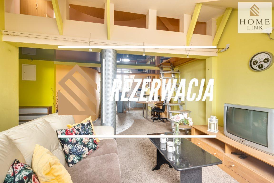 Mieszkanie dwupokojowe na sprzedaż Olsztyn, Nagórki  40m2 Foto 5