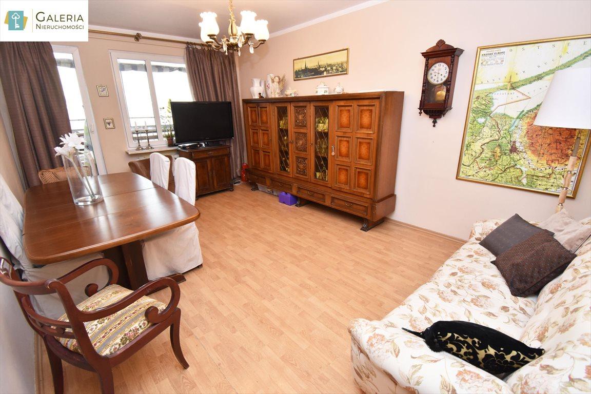 Mieszkanie czteropokojowe  na sprzedaż Elbląg, Fromborska  69m2 Foto 1