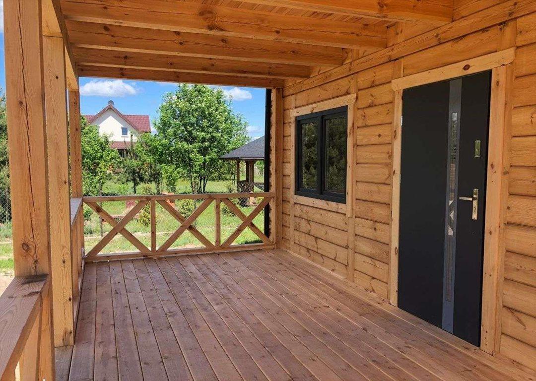 Dom na sprzedaż Kamieńczyk, Kamieńczyk  80m2 Foto 4