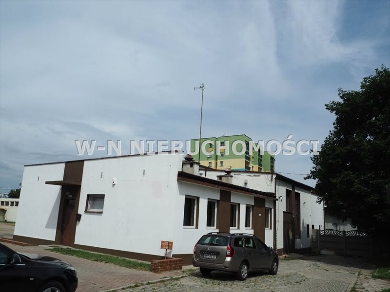 Lokal użytkowy na wynajem Głogów, Śródmieście  110m2 Foto 1