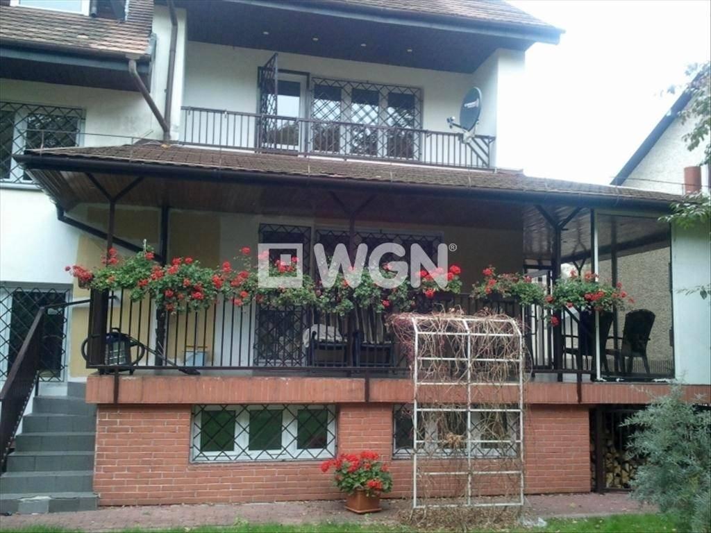 Dom na sprzedaż Warszawa, Żoliborz, Żoliborz  380m2 Foto 2