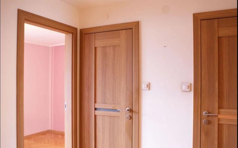 Mieszkanie trzypokojowe na sprzedaż Warszawa, Śródmieście, Mirów  59m2 Foto 8