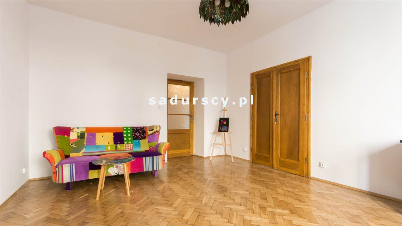 Mieszkanie dwupokojowe na sprzedaż Kraków, Zwierzyniec, Salwator, Kraszewskiego  80m2 Foto 6