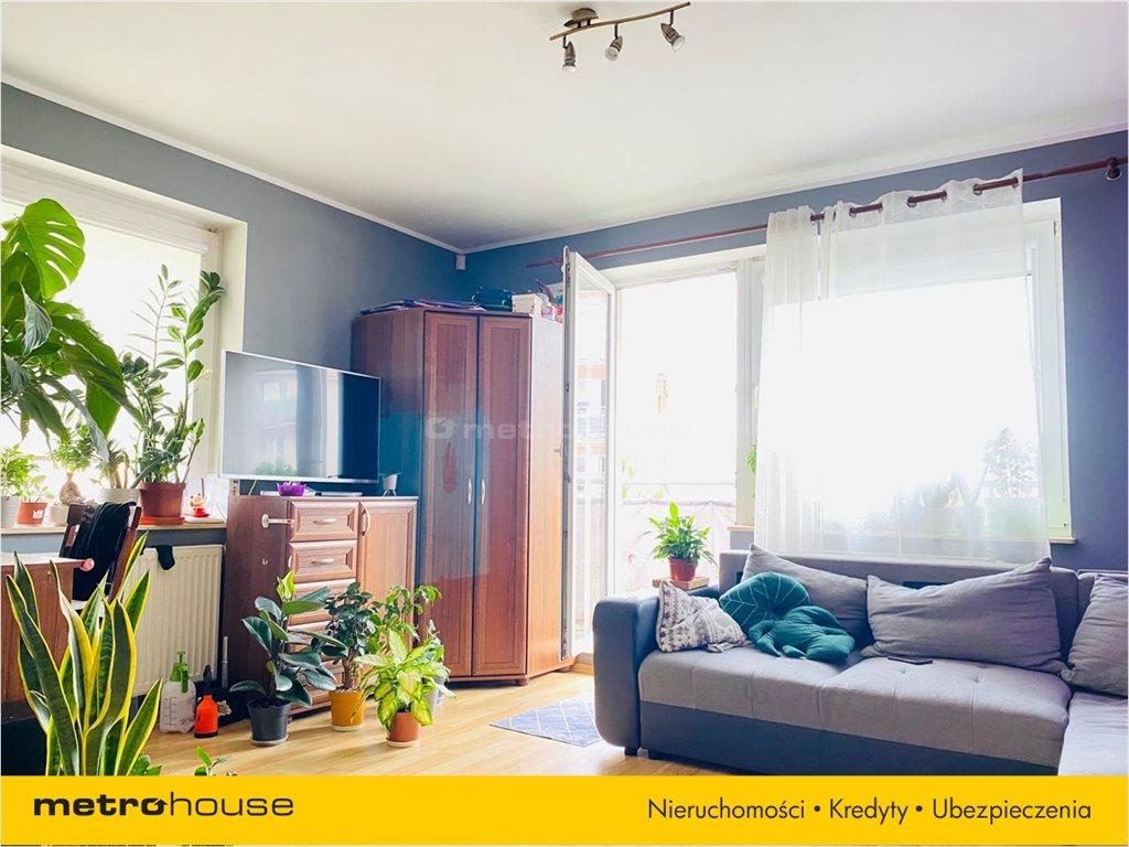 Mieszkanie dwupokojowe na sprzedaż Gdańsk, Zakoniczyn, PORĘBSKIEGO KAZIMIERZA  45m2 Foto 4