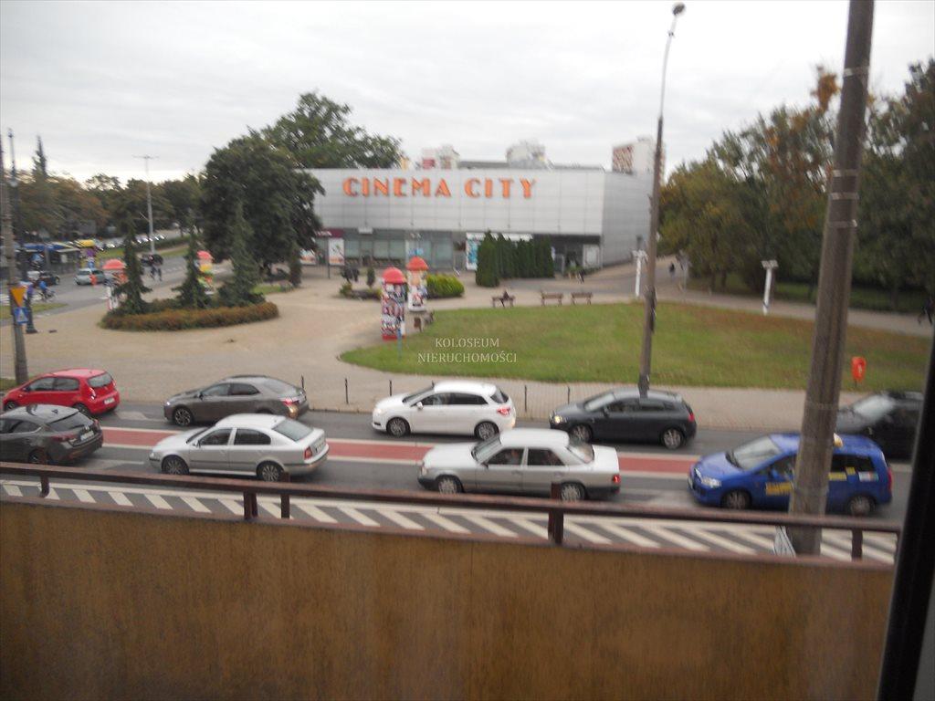 Mieszkanie dwupokojowe na wynajem Toruń, Chełmińskie Przedmieście  48m2 Foto 1