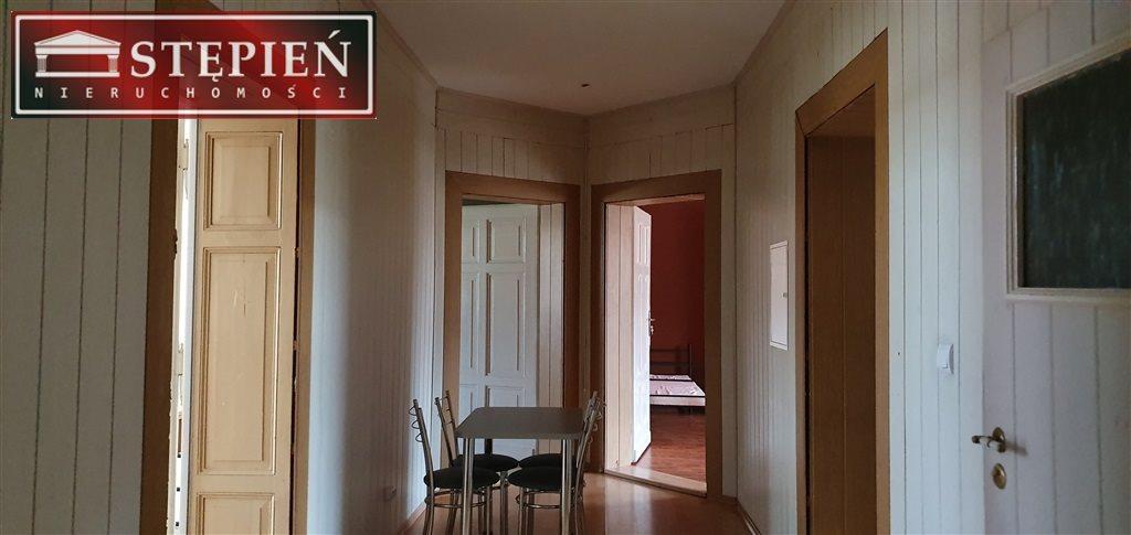 Mieszkanie czteropokojowe  na wynajem Jelenia Góra, Centrum  127m2 Foto 7