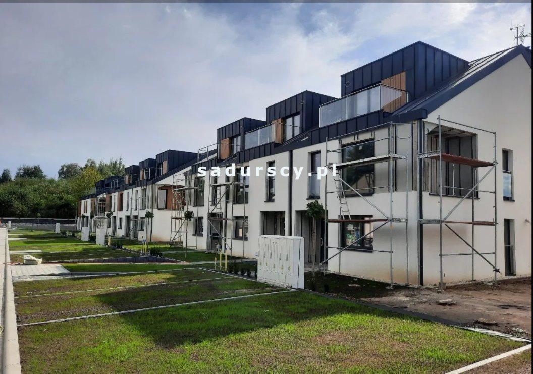 Mieszkanie na sprzedaż Kraków, Zwierzyniec, Wola Justowska, Rzepichy  107m2 Foto 4