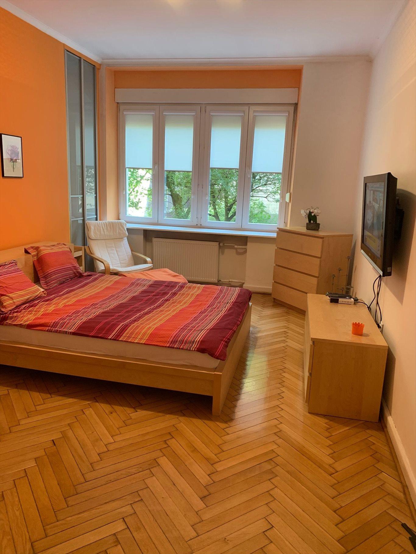 Mieszkanie trzypokojowe na sprzedaż Łódź, Śródmieście, al. Tadeusza Kościuszki 56  83m2 Foto 3