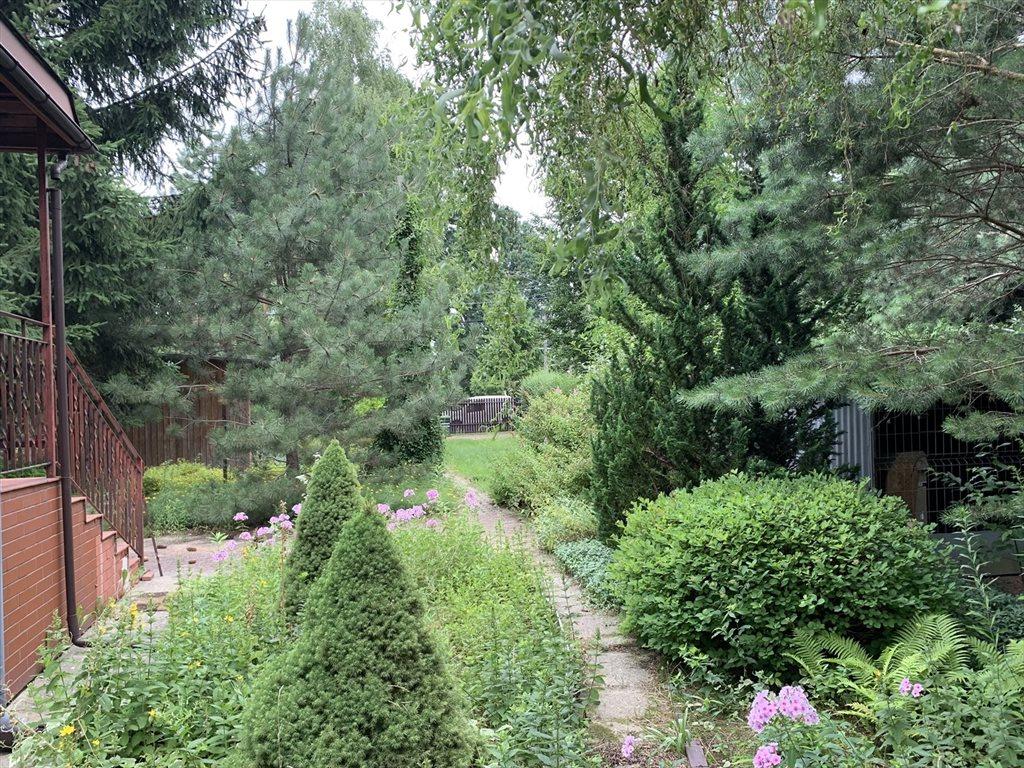 Dom na sprzedaż Brwinów, Fryderyka Chopina  107m2 Foto 4