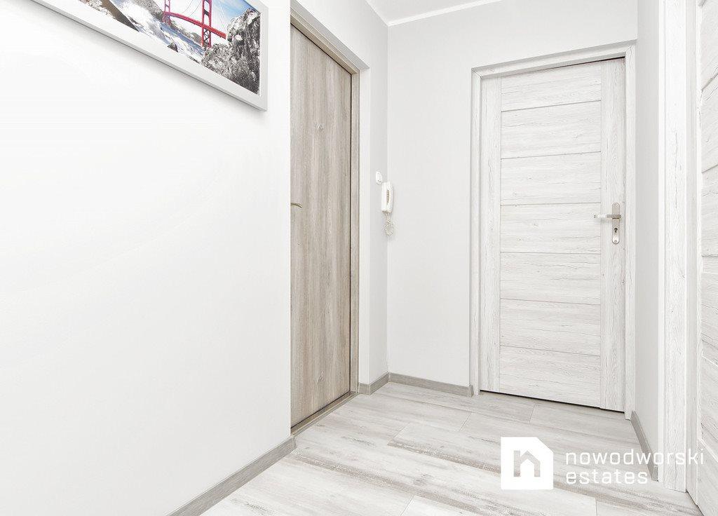 Mieszkanie dwupokojowe na wynajem Poznań, Nowe Miasto, os. Oświecenia  38m2 Foto 8